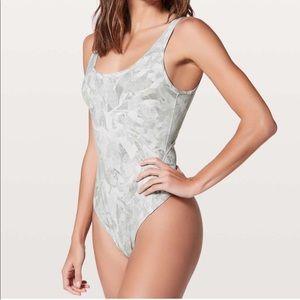NWT Lululemon arose bodysuit